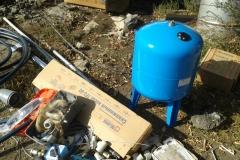 Обустройство скважины, бурение скважин в Тульской области