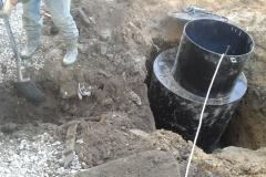 Обустройство скважины, бурение скважин в Калужской области