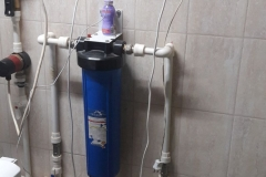 Очистка воды в Люберецком районе